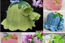 Ruční práce / Háčkování, pletení