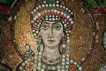 Costumes Byzantium