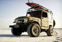 4x4 Off Road Vehicles / Kreisel's fully electric Mercedes G-Class is the Terminator's off-road vehicle of choice