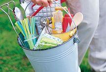 picnicbasket things