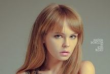 Anastasia Shcheglova / Anastasia Shcheglova
