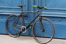 Bicycles / MTB Bicycles, Custom