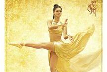 Dance away... / by Divya Chauhan