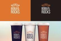 My portfolio / My logo design portfolio