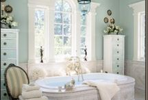 LOVE this bathroom / LOVE this bathroom