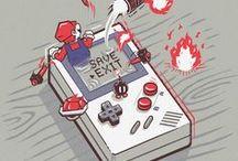 RETRO - Game Boy