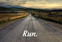 Run / Simply Running