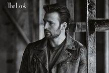 Chris Evans - Magazines