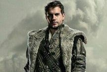 Henry Cavill - The Tudors