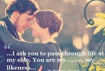 Jane Eyre - Quotes
