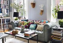 Decor - Salas / Rooms