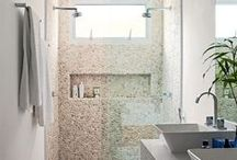 Decor - Banheiros e Lavabos / Bathroom and Toilets