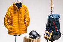 Recommended gear / recommended cool rugged gear, stuffs
