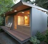 Home Project Ideas / Houses, Homes Architecture