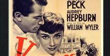 Movie Posters / Movies