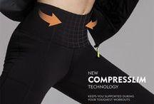 Compresslim Technology / Designed for Definition