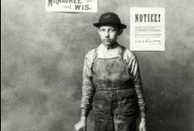 Wisconsin at Work: Odd Jobs / Unusual professions (pelt inspector, beer growler rusher) and jobs that were once common but no longer exist (telephone switchboard operator, ice cutter). / by Recollection Wisconsin