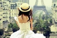Looks we Love! / Collection of looks from around the world.