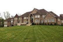 Home Sweet Home / Good Ideas for My Future Home / by Aliya Headen