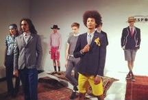 Well well, Mister / Men's fashion and finds. These fellows are quite dapper if we do say so ourselves.