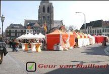 Maillard - Events