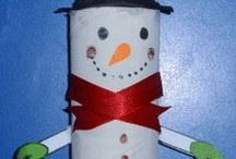 Christmas Crafts and Activities / Christmas Crafts and Activities for Kids / by Kiddy House