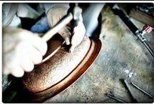 Copper goods from Anatolia