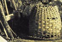 Baskets of Anatolia