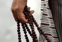 Tesbih-Praying beads