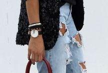 Love Fashion / Street fashion