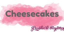 CHEESECAKES / TARTA DE QUESO CHEESECAKES CAKES CHOCOLATE CHEESECAKE OREO CHEESECAKE