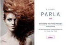 Parla.pl / Parla to wyjątkowe miejsce dla Kobiet, które chcą poczuć się wyjątkowe.