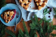 Recipes : Cooking, Baking, Canning and Preserving / A board for all things food