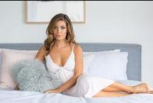 Homebodii Sleepwear / Homebodii Sleepwear and Intimates
