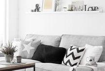 ✩ ✩ Home Decor: Livingroom ✩ ✩