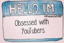 Youtubers / Some of the best Youtubers (After my opinion, if you get offended, please leave now)