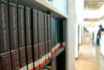 7 libraries of DEENK / ...and 7 different world