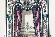 Ev tekstil desing
