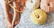 Knitting & Crocheting / Knit & Crochet that you love