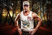 Lumberjack Athletes / Lumberjack Feud ESPN Athletes