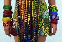 African Fashion / by Geleyi