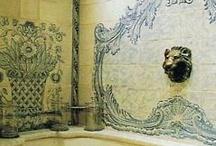 bathrooms / by Barbara Faylor