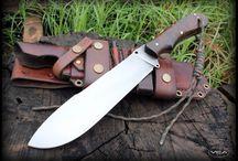 Blades, Tools, & Toys / by Shawn Corrigan