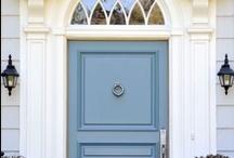 doors~~gates~~windows / by Barbara Faylor