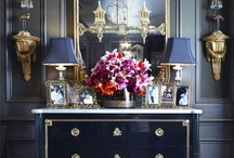 home decor~~furnishings / by Barbara Faylor