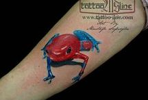 tattooline art works - Mustafa Sofuoglu / www.tattoo-line.com -    Ankara - Mustafa Sofuoglu Tunalıhilmi Cad. Bestekar Sok. No:80/2 - 312 4670869