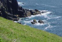 Dream places (Ireland->world) / by Hannah Livesay