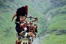 Scotland inspiration