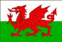 Wales inspiration
