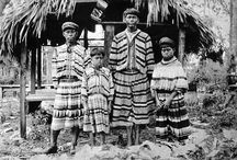 American Seminole patchwork / Patchwork and quilting